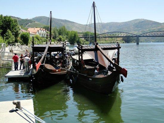 Companhia Turistica Do Douro