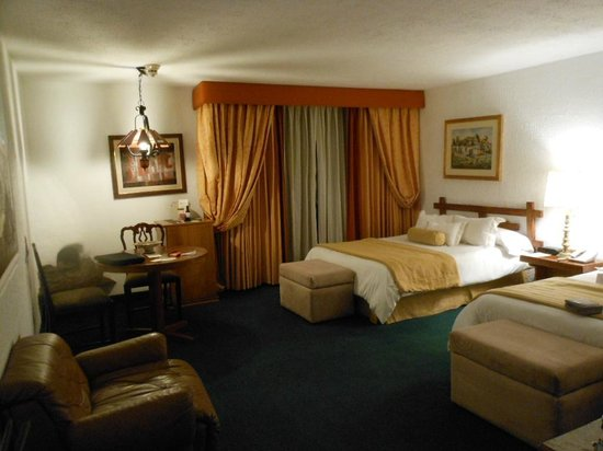 Antara Hotel : ROOM