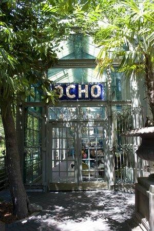 Hotel Havana: Ocho Restaurant