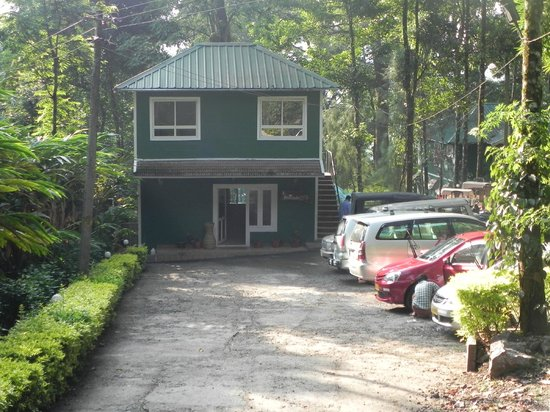 Blue Bells Valley Resort: Entrance