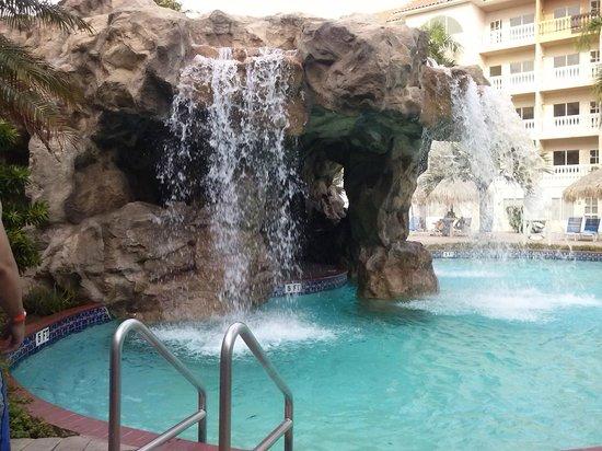 Tropicana Aruba Resort & Casino : Pileta II