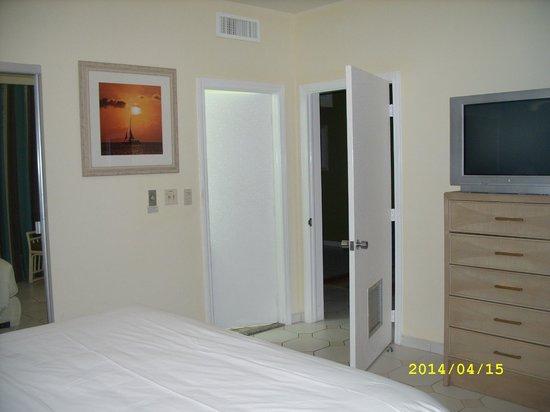 Tropicana Aruba Resort & Casino: Habitacion