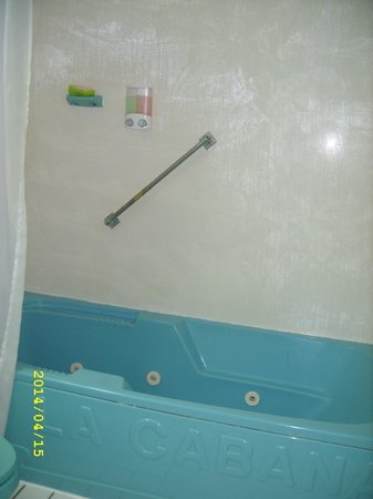 Tropicana Aruba Resort & Casino: Baño