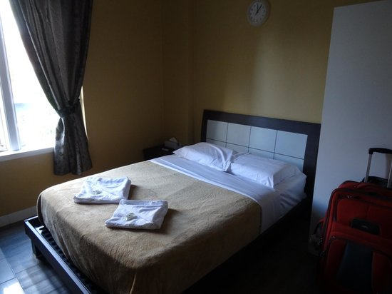 โรงแรมเซ็นทรัลไพรเวท