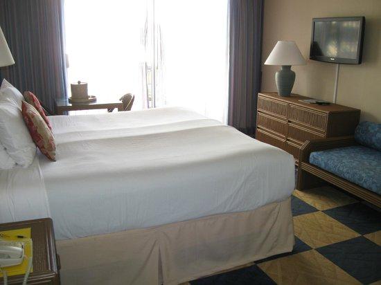 Ewa Hotel: Room