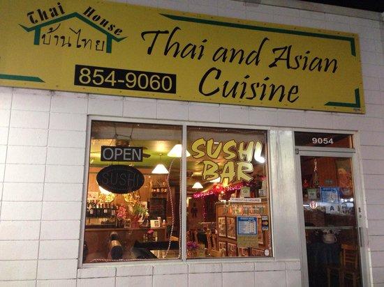 Thai House II: You'll love it.