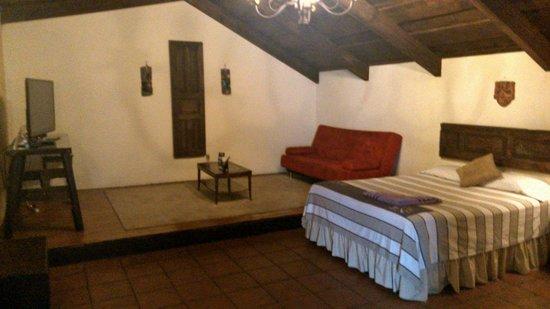 Hotel EuroMaya Suites: Habitación Euromaya suites