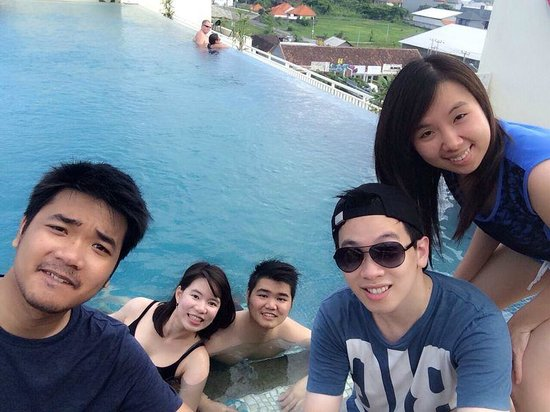 Atanaya Hotel: Nice place for have fun with friends