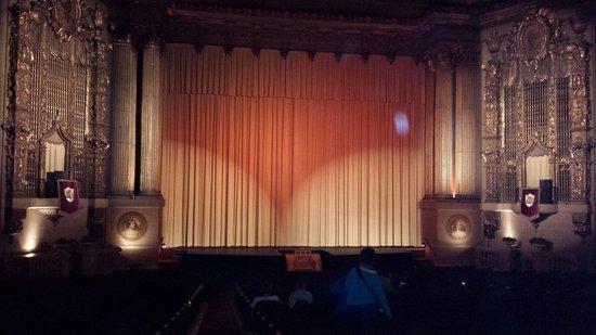 Castro Theatre: ♡
