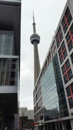 Tour CN : CN Tower