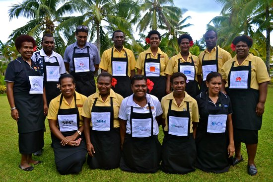 Warwick Le Lagon - Vanuatu: Warwick Le Lagon 3