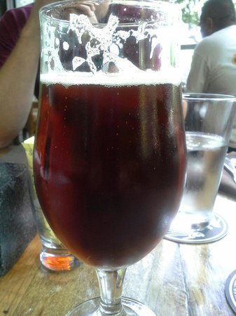 Stone Brewing World Bistro & Gardens: Levitation Ale