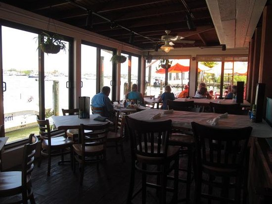 Matanzas on the Bay : Side Room