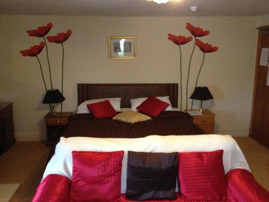 Bay Horse Inn: Lovely Room 6