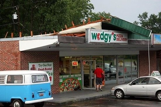 Wedgy's Pizza