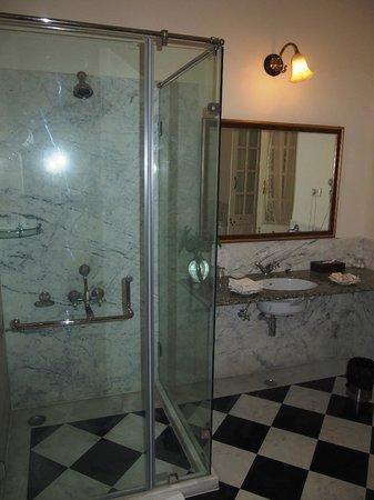 Nahargarh Ranthambhore: Bathroom