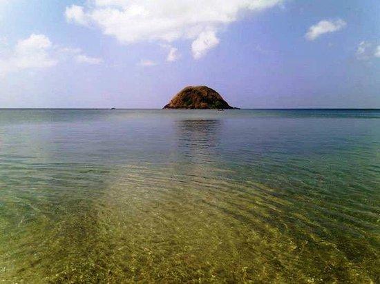 Pasacao Beach Resort Camarines Sur