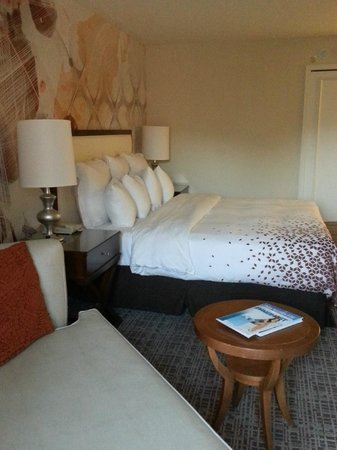 Renaissance Indian Wells Resort & Spa: More of the room