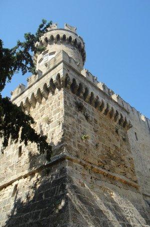 Medieval City: Башня