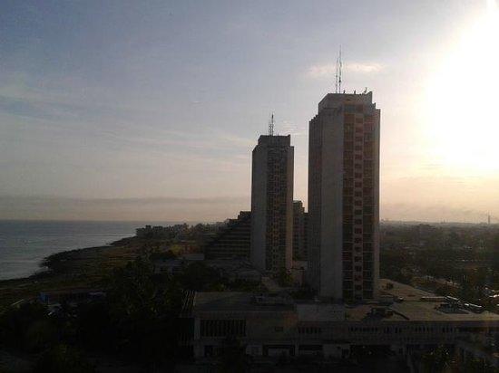 Melia Habana: Vista de la ciudad