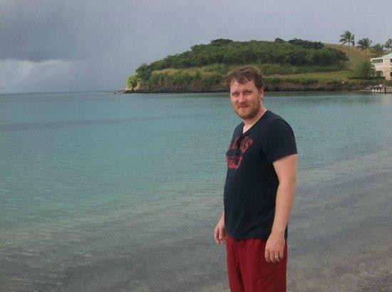 The Buccaneer -- St Croix: The Buccaneer