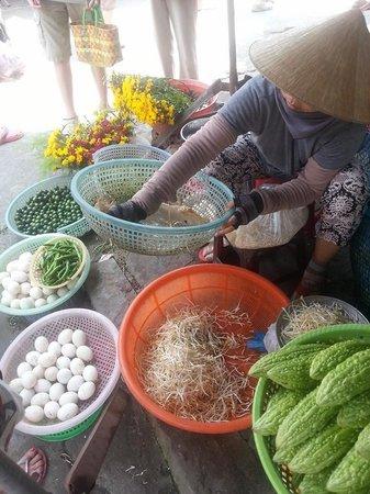 Thuan Tinh Island: Remeber your camera