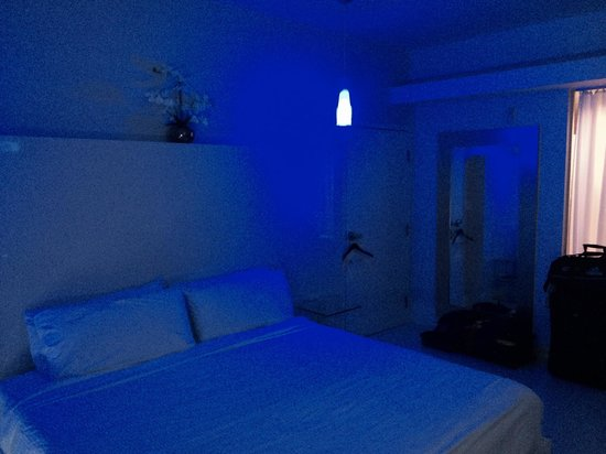 Clinton Hotel South Beach: Chambre