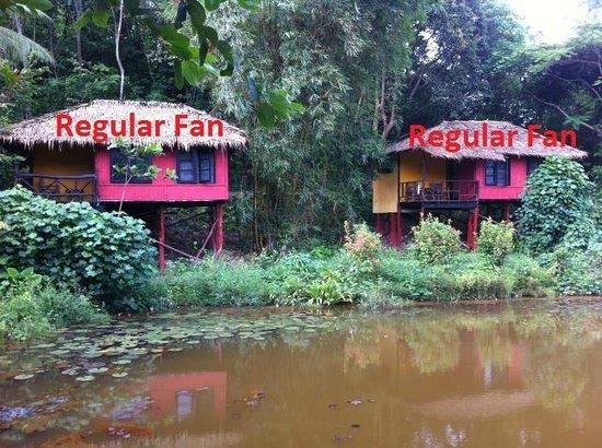 Relax Bay Resort: Regular Fan