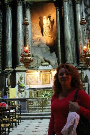 Eglise Saint-Sulpice: Сен-Сюльпис
