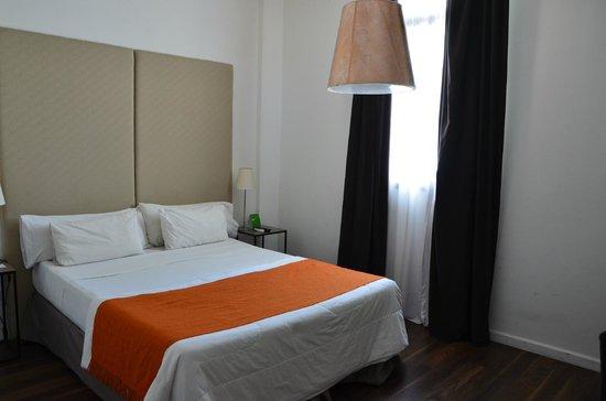 Esplendor Hotel Cervantes: Стандартный номер