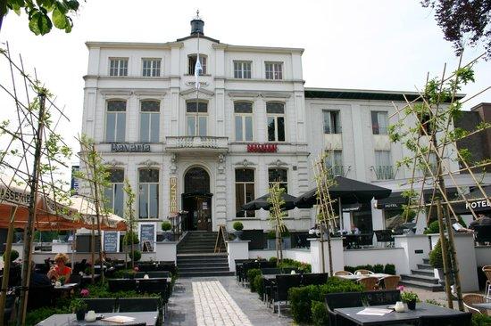 Villa Rubenshof