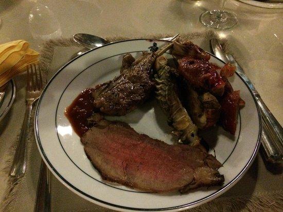 Royal Cliff Grand Hotel: Субботнее BBQ