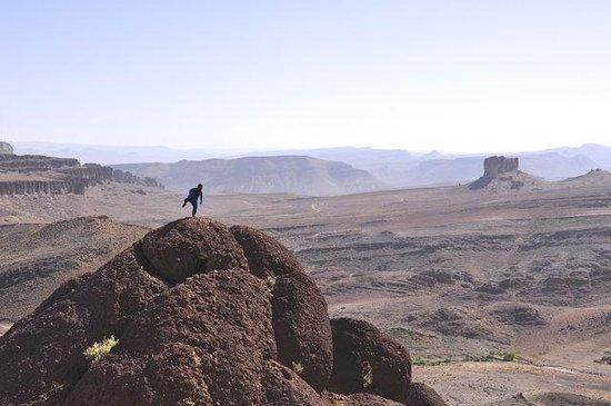 Maroc Nature: Grand Canyon Maroc