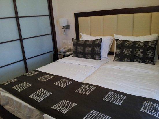 Kfar Maccabiah Hotel & Suites: Premium Suite