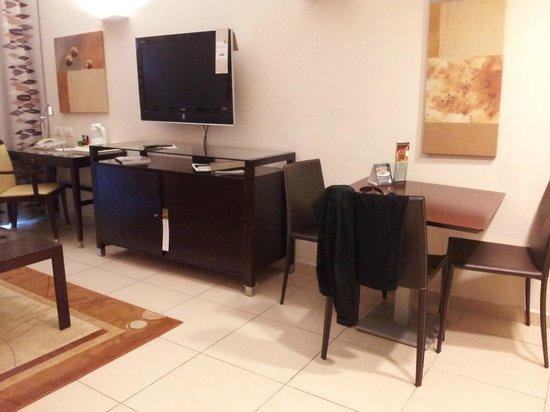 Kfar Maccabiah Hotel & Suites : Premium Suite