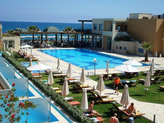Minoa Palace Resort & Spa: The wonderful MINOA PALACE