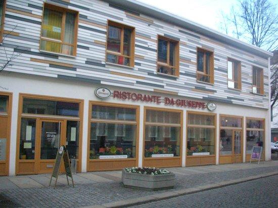 Ristorante Da Guiseppe Zwickau Restaurant Reviews Phone Number