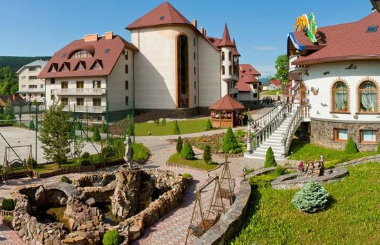 Dianna Hotel
