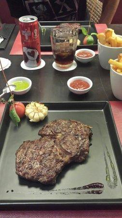 Churrasco Phuket Steakhouse: The best steak ever