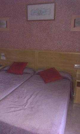 Servigroup Nereo: habitacion