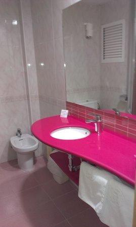 Servigroup Nereo: baño