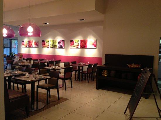 Holiday Inn Blois Centre : Sala colazioni