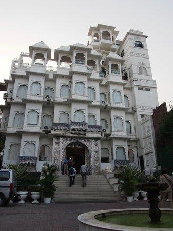 Hotel Udai Kothi: Hotel