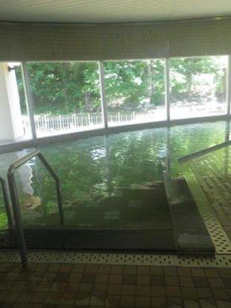 Shiobetsu Tsuru-tsuru Onsen: 温泉風呂2