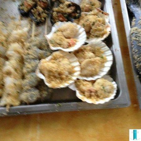 Hotel Margherita Restaurant: ristorante margherita miramare rimini vacanza urlaub