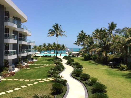 Millennium Resort & Spa: view from room