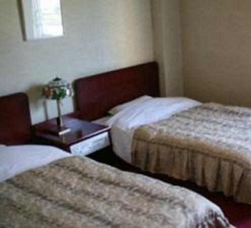 Yashima Royal Hotel: ツインルーム