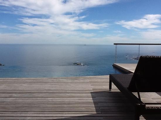 Atlanticview Cape Town Boutique Hotel: ahhhhhhh!