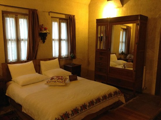 Taskonaklar Boutique Hotel : beautiful suite