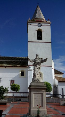 Iglesia San Juan Bautista (San Juan del Puerto)